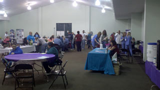 Greene County Health Fair - image 1