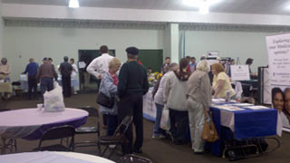 Greene County Health Fair - image 2